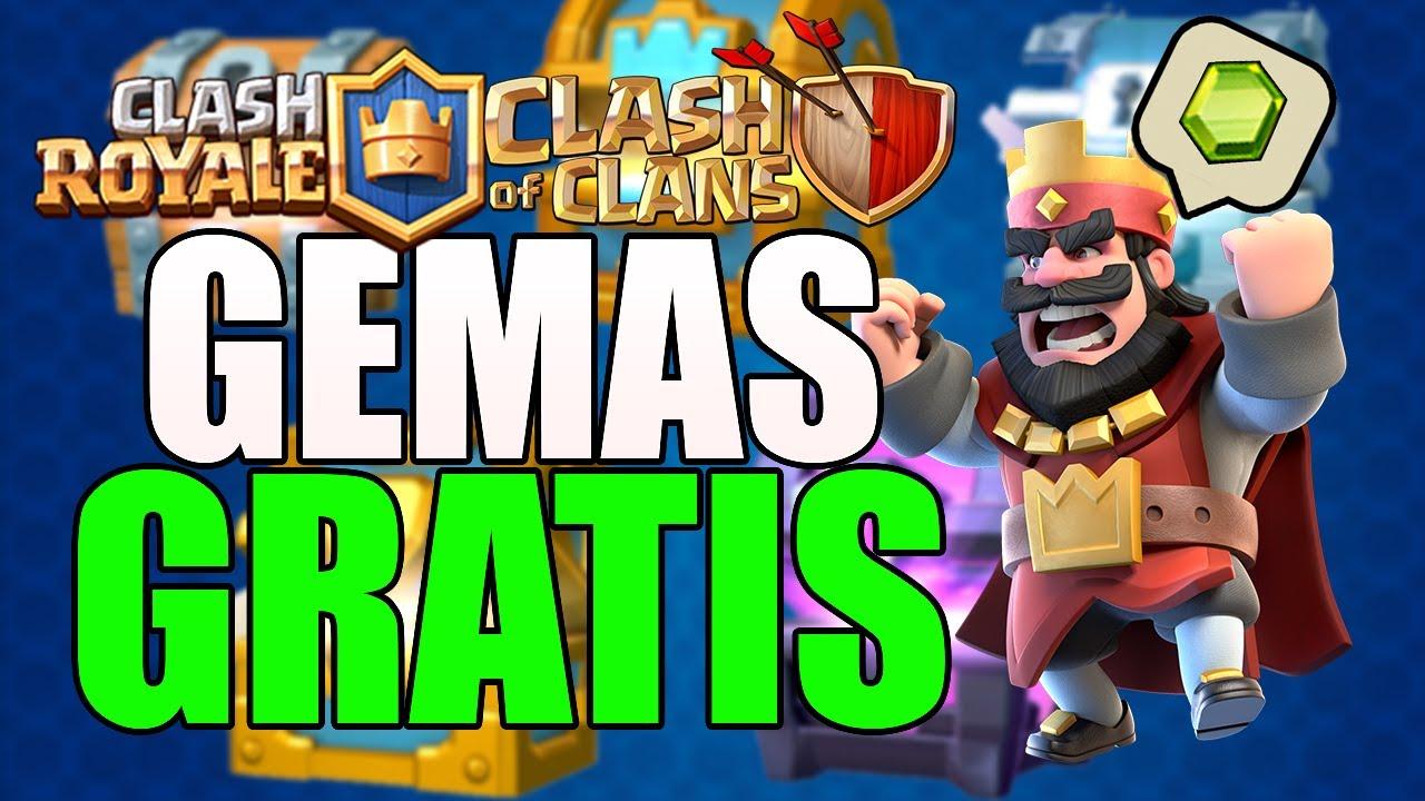 Clash Royale Truco Conseguir Gemas Infinitas Y Cofres Super Mágicos