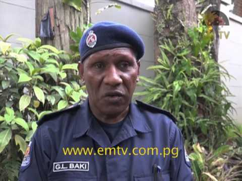 Electoral and Police Commissioners Both Ready and Happy with Polling Preparations