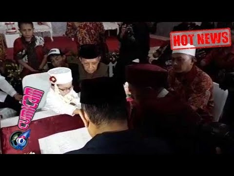 Hot News! Daus Mini Sah Menikah untuk Ketiga Kalinya - Cumicam 09 Desember 2018 Mp3