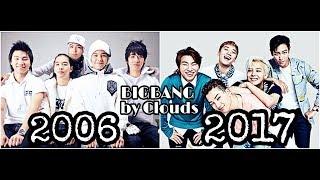 Download Video BIGBANG Evolution 2006 - 2017 👑 (MV Ver.) MP3 3GP MP4