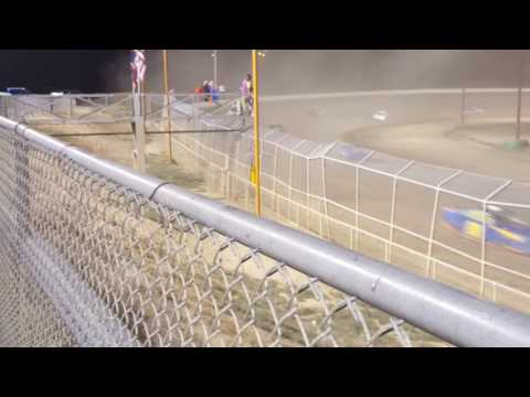 Sweetwater Speedway IMCA Stock Car Main June 30