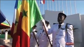 France apologises for massacre of WW2 Senegalese soldiers