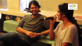 Shreya Ghoshal singing jao pakhi ib MMI