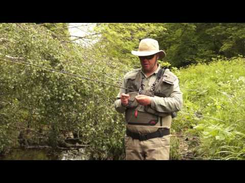 Fishing The Mayfly Hatch. Techniques And Flies.