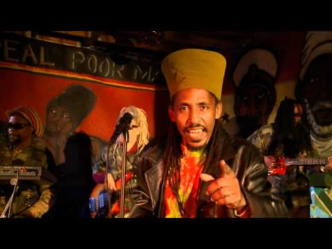 """ Give Thanks "" by Balanse Starring Mark Denvers Jamaican Reggae Roots Music Video"