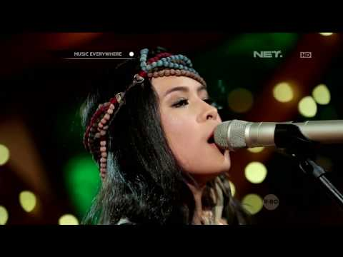 Maudy Ayunda - Sekali Lagi (Live at Music Everywhere) **