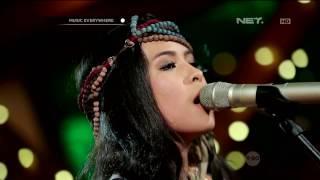 Maudy Ayunda Sekali Lagi Live at Music Everywhere