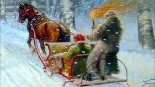 Joululaulu: Kulkuset, kulkuset riemuin helkkäilee (Jingle bells)