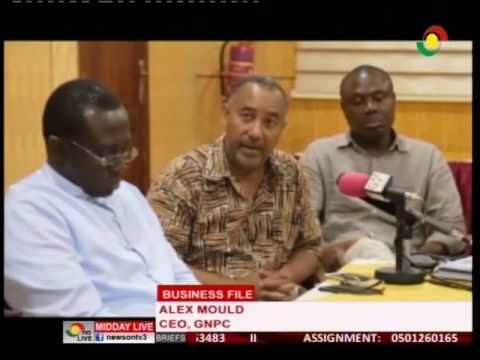Ten-day shut down of FPSO no cause  for concern - Ghana Gas -31/8/2016