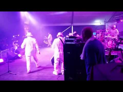 The Bar-Kays live in Virginia Beach with Fire! (Part 1)