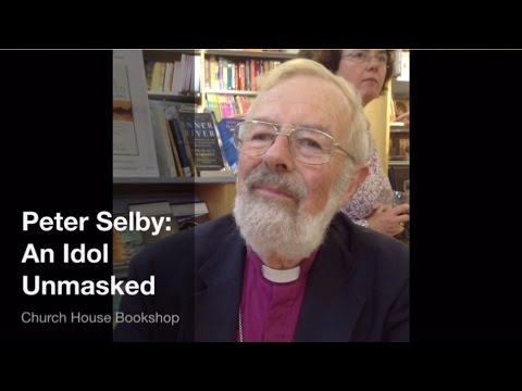 Peter Selby: An Idol Unmasked