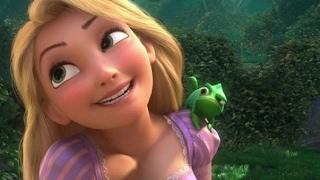 Enredados En Espanol Pelicula De Video Juego De Disney Sobre Princesa Rapunzel Youtube