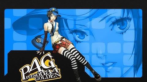 [RPG/PC] 페르소나 4 (Persona 4 Golden) 〔1월〕 「한글」