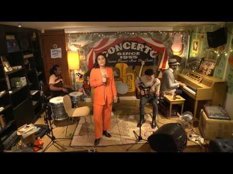 Mattiel instore @ Concerto record store 25/05/2018 Mp3