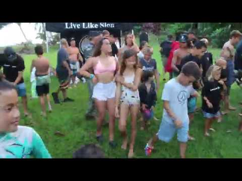 Live Like Sion Grom Fest Honoli'i 2019
