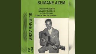 LA AZEM SLIMANE MUSIC TÉLÉCHARGER DE