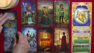 LEO ~ AUGUST 16-31, 2019 ~ Success is Assured... When Compromise is Seated At the Table