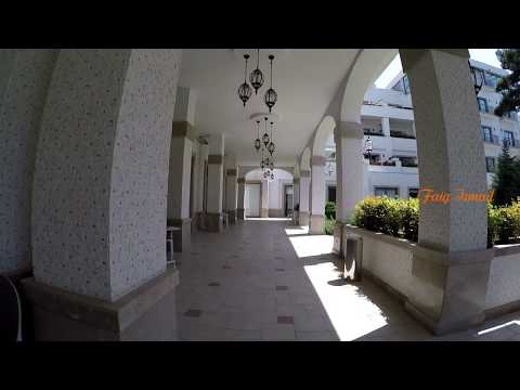 Азербайджан Нафталан Отель Карабах
