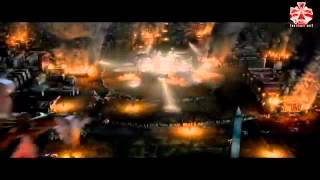 Resident Evil: Retribution  5 6 END NEW MOVİE 2012 - Trailer for Resident Evil