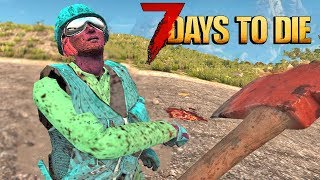 ⭐️ THE BEST MOD FOR 7 Days To Die ⭐️ 7 Days To Die Livestream!