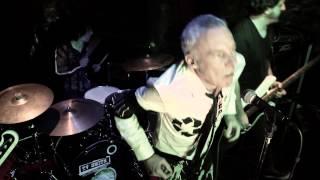 "TV Smith ""I Delete"" Live at Freakshow Essen"
