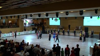 🔴LIVE| UKRAINIAN OPEN CHAMPIONSHIPS-2018| DanceSPORT| DAY 2| Afternoon part