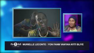 The Talk with James Pierre: Murielle Leconte
