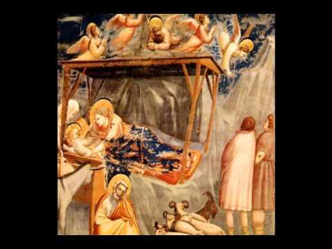 Nunc angelorum gloria (Medieval Christmas cantiones)