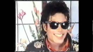Michael Jackson♥ I just called to say i love you(Stevie Wonder)