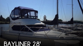 Used 2003 Bayliner 288 Classic Cruiser for sale in Suisun City, California