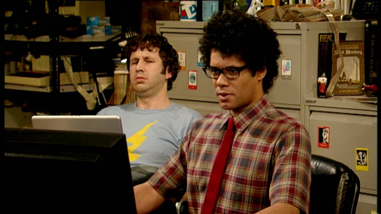 It crowd dating profile
