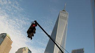 El World Trade Center abrió de nuevo sus puertas para empresas y negocios