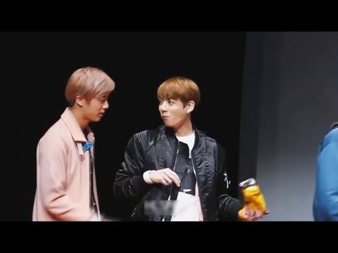 How Jungkook (정국 BTS) took revenge! :)))