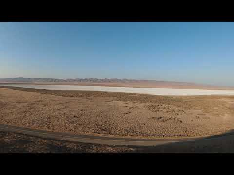Drone Footage of the Santa Margarita Area in San Luis Obispo County, CA