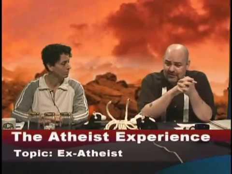 Atheist Experience #602 with Matt Dillahunty and Tracie Harris