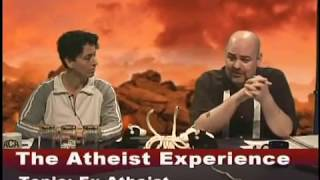 Atheist Experience #602 with Matt Dillahunty and Tracie Harris