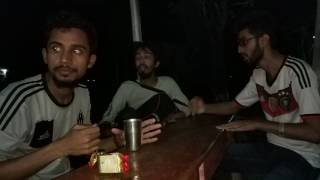 Chittagong University Jhupri Song( Ghori )