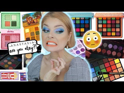 New Makeup Releases | Going On The Wishlist Or Nah? #92 thumbnail