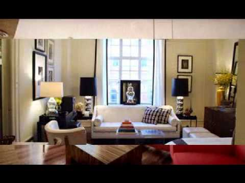 Cheap apartment decorating ideas youtube for Decorating your apartment