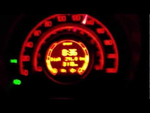 Fiat 500 Sport Bogotá Colombia 0-160kms/h