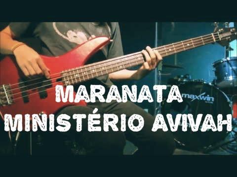 Maranata - Ministério vah - Baixo