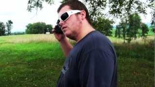 Paranormal Quest® Antietam Battlefield    Mini Episode
