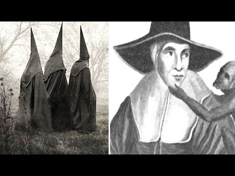 5 Mysterious Entities & Backstories That Can't Be Explained