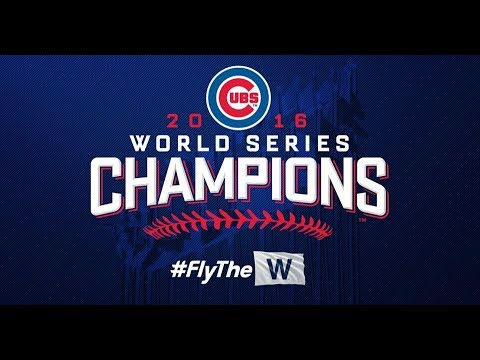 Chicago Cubs 2016 Playoff Highlights | Epic Theatrics