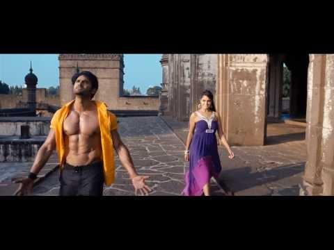 Aadu Magaadra Bujji Movie - O Preyasi Song - Sudheer Babu, Asmita Sood