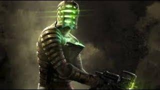 DEAD SPACE All Cutscenes Movie (Game Movie) Horror Game