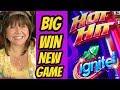 BIG WIN! HOT HIT IGNITE-NEW GAME