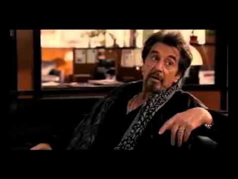 Al pacino hates jack jill youtube for Jack and jill full movie free