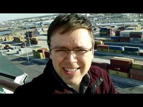 Civitavecchia, Italy Cruise Terminal Guide (RCI Mariner of the Seas)
