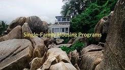 USDA Rural Housing Service Loans